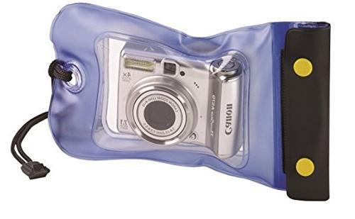 Lewis Clark Medium Camera Pouch Shown