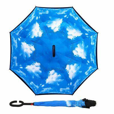 Owen Layer Inverted Umbrella