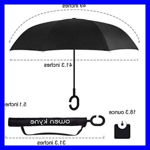 Owen Kyne Windproof Layer Umbrella