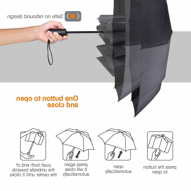 REYLEO Travel Instant Button, Folding