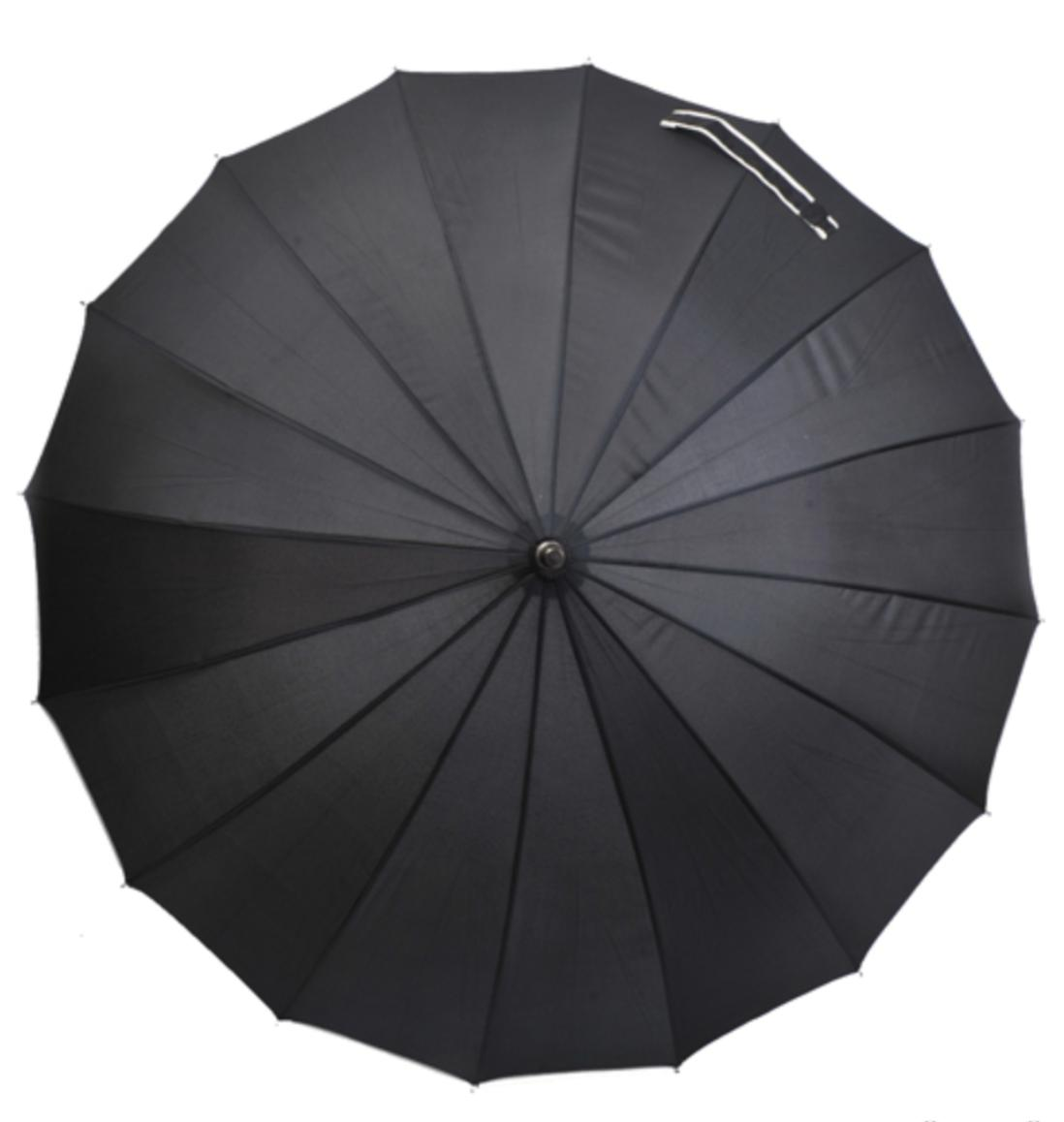 windproof umbrellas auto open cream edge 38