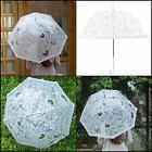 Wonmen's Clear Floral Canopy Bubble Transparent Adults Dome