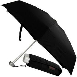Samsonite Ladies Men's Umbrella Super Mini Flat Pocket Short