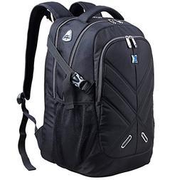Laptop Backpack Large Capacity School Bag Business Backpack