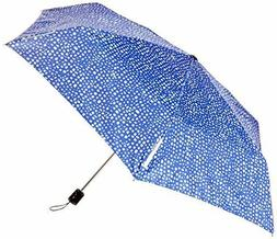 Totes TRX Light N Go Traveler Umbrella Auto-Open/Close LED L