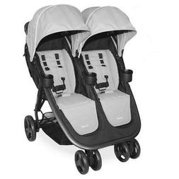 Combi Lightweight Double Unique Travel System Full Size Twin