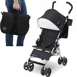 Lightweight Travel Umbrella Stroller Toddler Sun Shade Canop