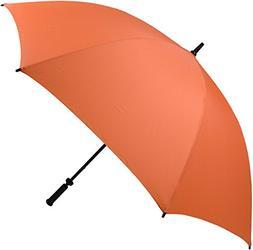 Haas-Jordan Pro-Line Umbrella, Bright Orange