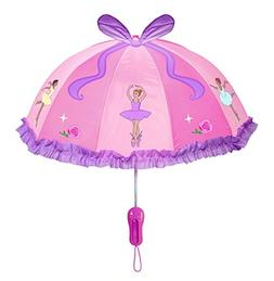 little ballet umbrellas