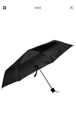 Lot of 20pcs Umbrella Rain Snow Sun Travel Folding compact f