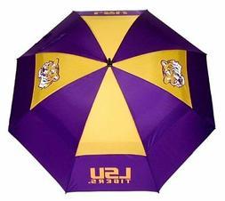 LSU Tigers Golf Umbrella by Team Golf