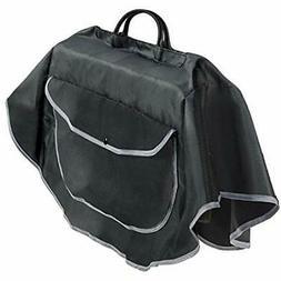 Luxury Handbag Purse Raincoat Poncho Cover With Umbrella Poc