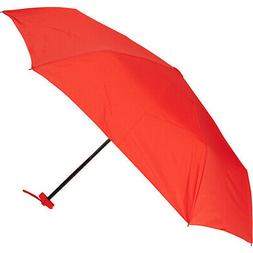 Samsonite Manual Compact Flat Umbrella 2 Colors Umbrellas an