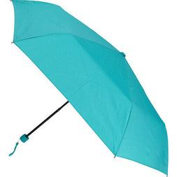 Samsonite Manual Compact Round Umbrella 2 Colors Umbrellas a
