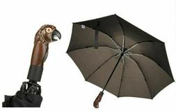 Disney Mary Poppins Returns Rare Compact Inverted Umbrella N