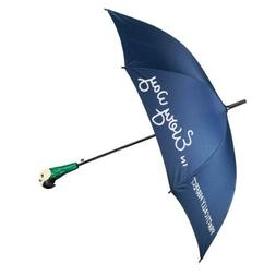 Disney Mary Poppins Umbrella Practically Perfect With Parrot