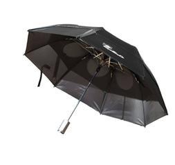 GustBuster Metro 43-Inch Automatic Umbrella, Signature Colle
