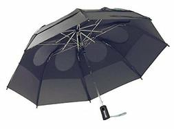 GustBuster Metro 43-inch Wind Resistant Automatic Umbrella S