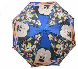 Mickey Mouse All Over Print Kids Umbrella