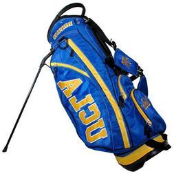 Team Golf NCAA UCLA Bruins Fairway Golf Stand Bag, Lightweig