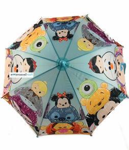 New Disney TSUM TSUM Characters umbrella Molded Umbrella for