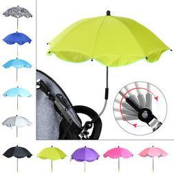 New Umbrella Baby Stroller Pram Stand Parts Holder Adjustabl