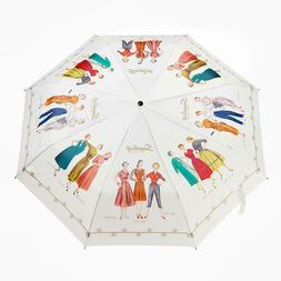 -NWT Simplicity Vintage Small Travel Umbrella Pattern Inspir