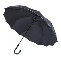 NewSight One-Piece-Fabric Umbrella - Seamless Design, No Sew