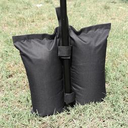 Outdoor Oxford Fixed Sandbags Tent <font><b>Sun</b></font> <