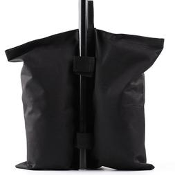 Outdoor Oxford Fixed Sandbags Tent Stand Sand Bag <font><b>S
