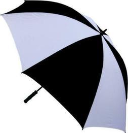 RainStoppers 68Inch Oversize Windproof Golf Umbrella , New.