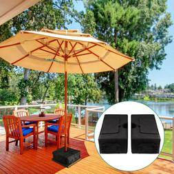 Parasol Stand Cover Base Garden Holder Outdoor Umbrella Stit