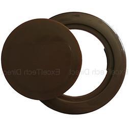 Patio Garden Umbrella Table Hole Ring Plug Cover and Cap For
