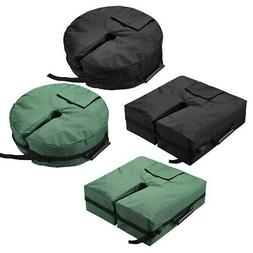 Patio Umbrella Stand Weight Sand Bag for Outdoor Umbrella Ga