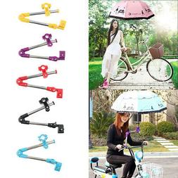 Perfeclan Bicycle Pram Swivel Umbrella Bar Connector Strolle