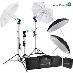 LimoStudio Photography Video Portrait Studio Daylight Umbrel