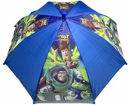 Disney Toy Story Umbrella Rain Kids Boys Girls Children Todd