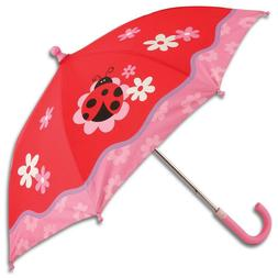 Stephen Joseph Kids Pop Up Umbrella - Ladybug