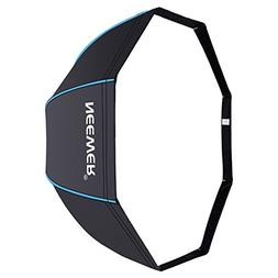 Neewer 31.5 inches /80 centimeters Portable Octagonal Umbrel