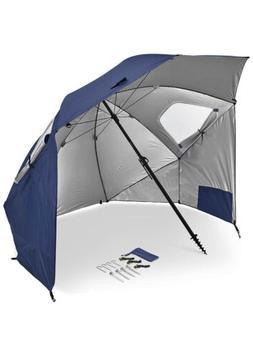 Sport-Brella Premiere XL UPF 50+ Umbrella Shelter for Sun an