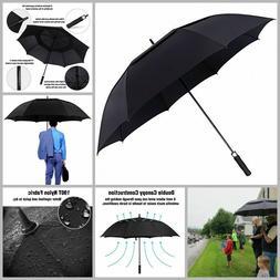 Rain Umbrella Extra Large Oversize Double Windproof Waterpro