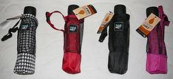 Raines Totes Manual Backpack Umbrella M Medium Coverage Mini