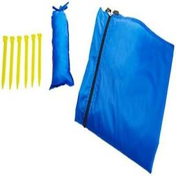 Genji Sports Self Expanded Screen Tent Waterproof Cover Only
