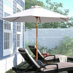 Freeport Park Shropshire Market Umbrella