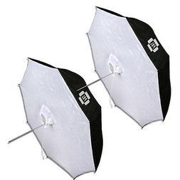 PBL Umbrella 42in Softbox Sandbags Clamps Photo Steve Kaeser