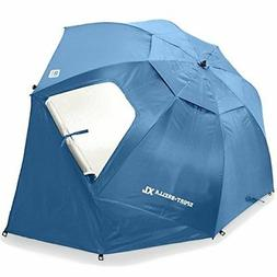 Sport-Brella Portable Umbrella Beach Sun Protect Shelter Sha
