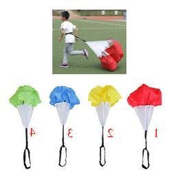 Sportsman Kids Sports Running Training Exercise Umbrella Dra