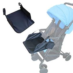 per Baby Stroller Universal Footrest Extended Seat Pedal Chi