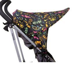 Dreambaby Strollerbuddy Extenda-Shade Umbrella Stroller Sun