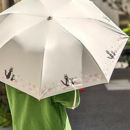 Studio Ghibli Kiki's Delivery Service A rainy day combined u